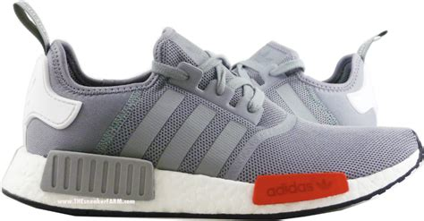 Sepatu Adidas Nmd Runner Grey White you can grab the adidas nmd runner in grey white now