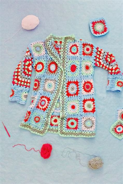 crochet diy crochet diy square sweater