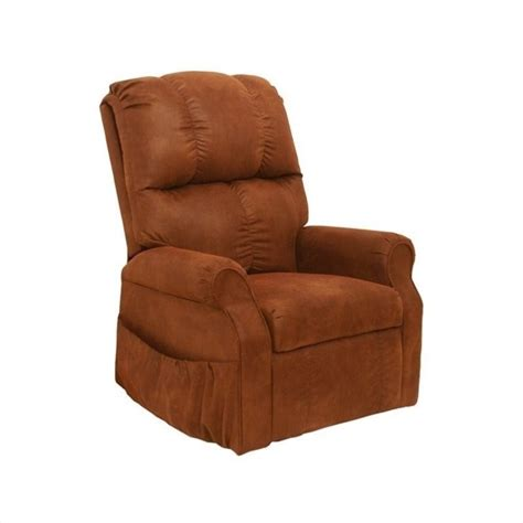 lounger recliner catnapper somerset power lift lounger recliner chair in