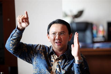 ahok politik penelitian lsi 5 hal ini membuat kiprah politik ahok