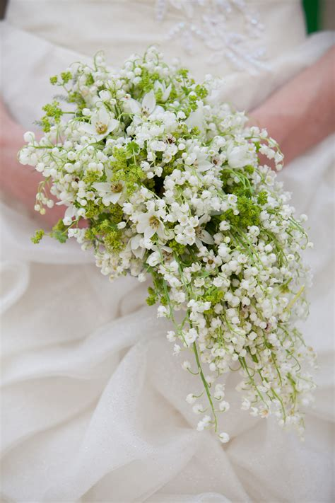 Wedding Bouquet Of The Valley by Beautiful Wedding Flowers Bespoke Bouquet Ideas