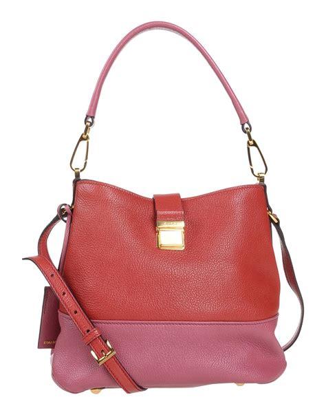 Miu Miu Shoulder Bag by Miu Miu Shoulder Bag In Pink Lyst