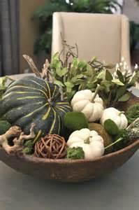 Christmas Centerpiece Ideas Martha Stewart - 30 charming white pumpkin fall decorations for a festive dinner