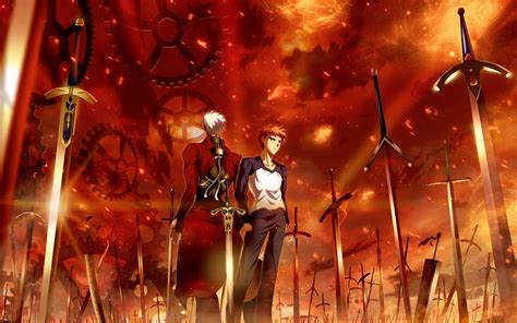 Wagers Of Fate The 108 108 fate stay fonds d 233 cran hd arri 232 re plans
