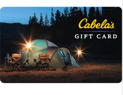 Cabelas Gift Card - 100 cabela s gift card just 80 coupon connections