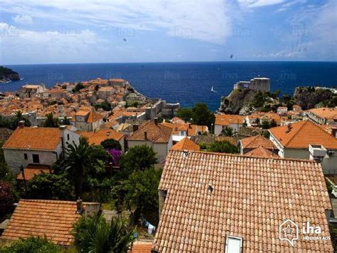 appartments in dubrovnik flat apartments for rent in dubrovnik iha 41756