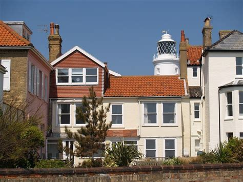 Seacroft Southwold Self Catering Holiday House In House Southwold