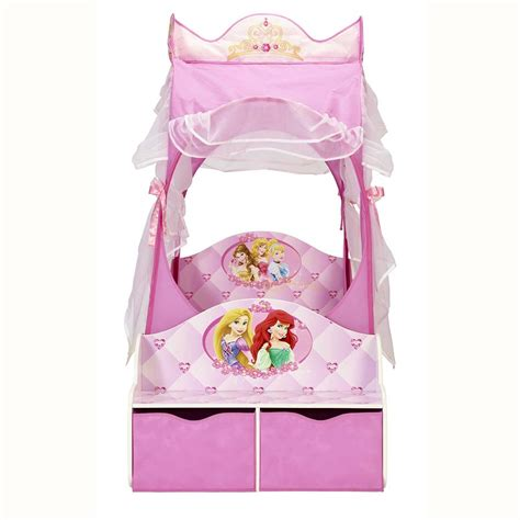 Disney Princess Carriage Bed by Disney Princess Carriage Junior Toddler Bed New Bedroom
