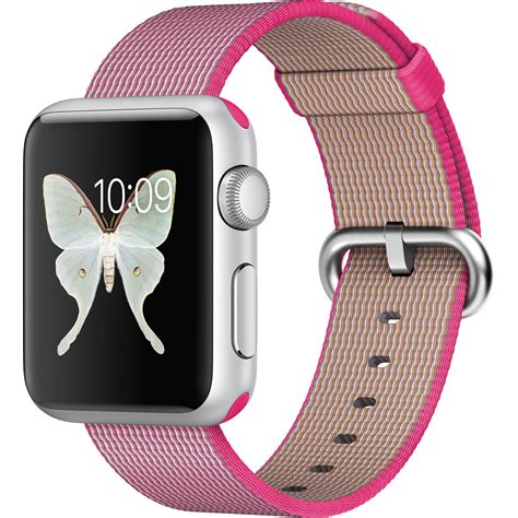 Apple Sport 38mm apple sport 38mm smartwatch mmf32ll a b h photo