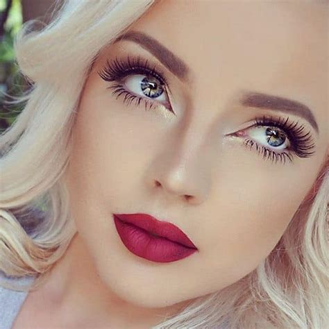 make up ideas for a 48 yr old woman top 7 spring makeup ideas to try this year