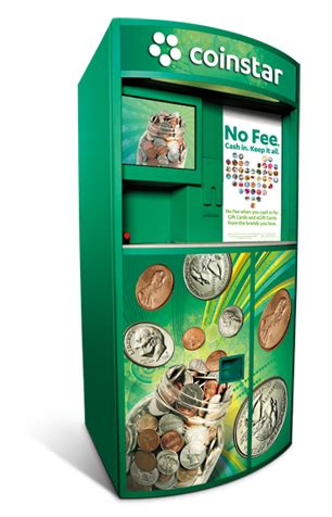 Do Coinstar Machines Take Gift Cards - cash in your coins for gift cards with coinstar the pennywisemama