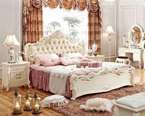 da letto elegante da letto in stile new classic foto 27 36 design mag
