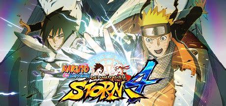 Anime Naruto Update Hari Apa Naruto Ultimate Ninja Strom 4 Mods Iso Psp Android Terbaru