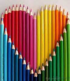 how to color with colored pencils colored pencil color wheel creative dynamic