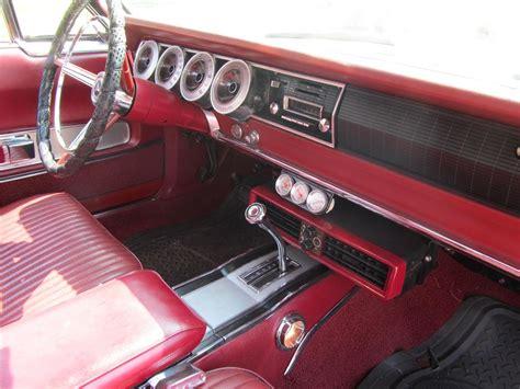 1967 dodge charger 2 door hardtop 133215
