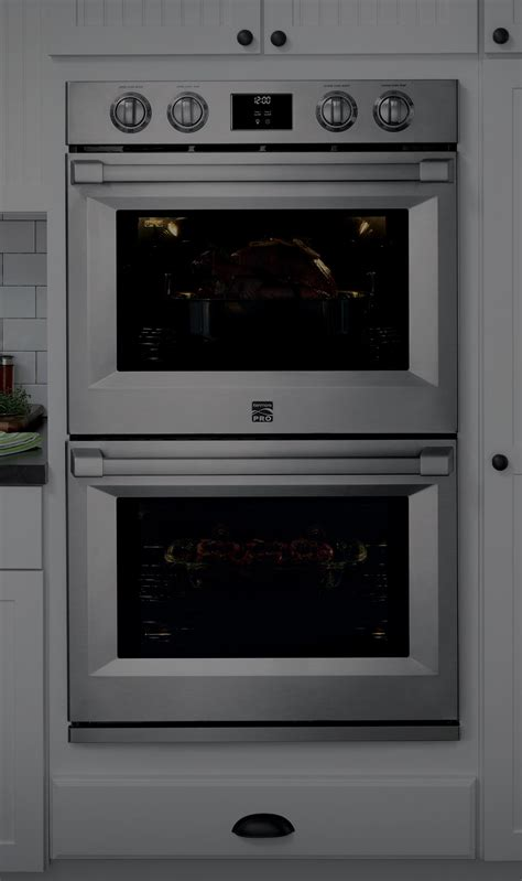chef ovens and cooktops ranges ovens and more kenmore
