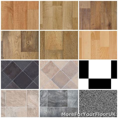 non slip flooring bathroom non slip vinyl flooring kitchen bathroom cheap lino 3m ebay