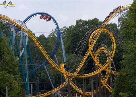 Loch Ness Busch Gardens by Busch Gardens Va Roller Coasters