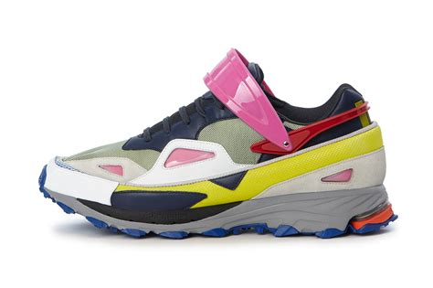Raf Simons 2014 Shoes by Adidas By Raf Simons Summer 2014 Sneaker Freaker