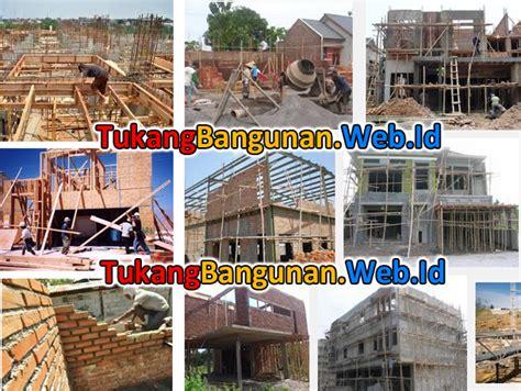 Tukang Bangunan Borongan jasa tukang bangunan 2018