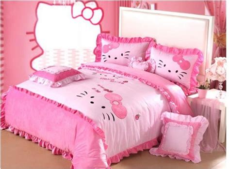 dreamful hello kitty room designs for girls amazing dreamful hello kitty room designs for girls architecture