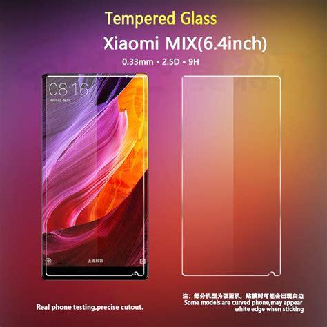 Tempered Glass Xiaomi Mi Maxtaff 25d Xiaomi Mi Max Temper Gl T3009 3 lephee xiaomi mi mix tempered glass screen protector explosion for xiaomi mix glass 6 4