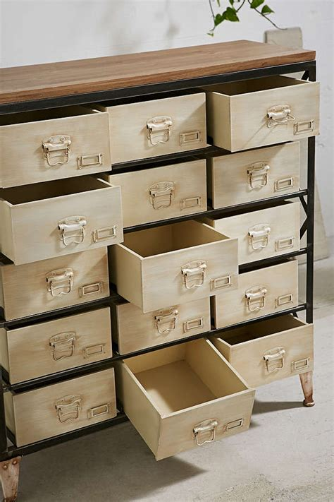 industrial storage dresser urban outfitters industrial storage dresser urban outfitters