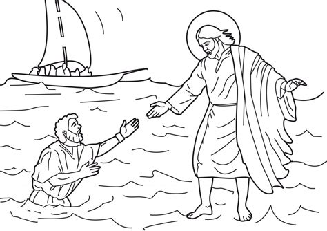 Denies Jesus Coloring Page denies jesus coloring page az coloring pages