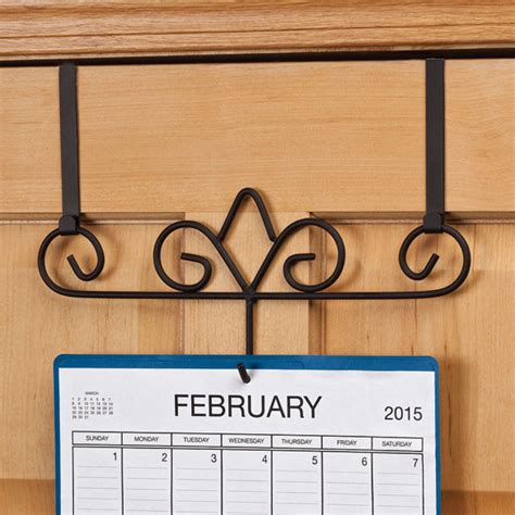 Door Calendar The Door Calendar Holder Calendar Holder Walter