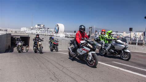 Bmw Motorrad Days by Bmw Motorrad Days Lleg 243 A M 233 Xico Para Quedarse Nivel C