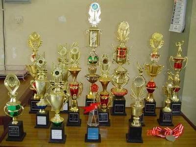 Piala Piala Titam Piala 40cm Piala Sekolah Piala Lomba Trophy 40cm sekolah kita araska page 3