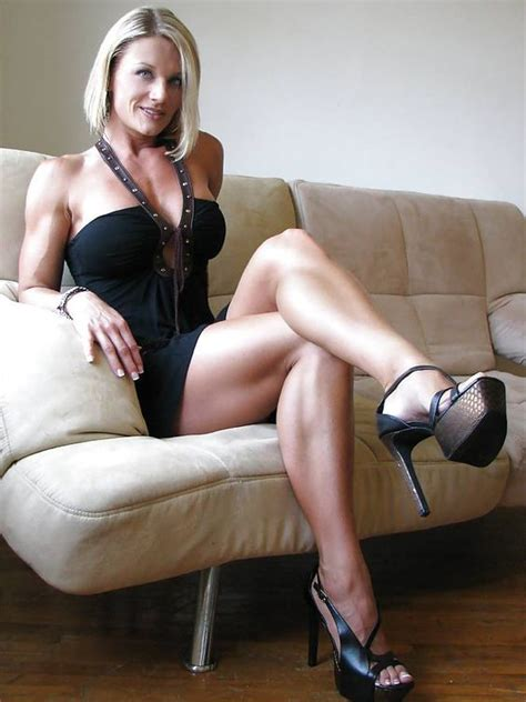 older mature topless heels sitting hot women who work out milf pinterest dr who