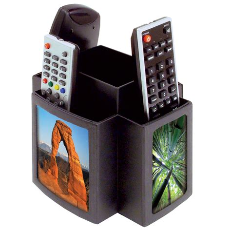 remote holder for tv remote holder organiser revolving rotating