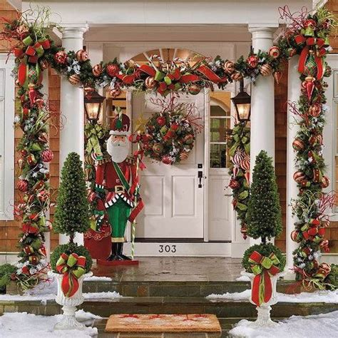 exterior christmas decorating net 60 trendy outdoor decorations family net guide to family holidays on the