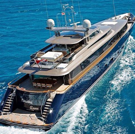 luxe zeilboot yacht luxury yacht yachts pinterest luxe jachten