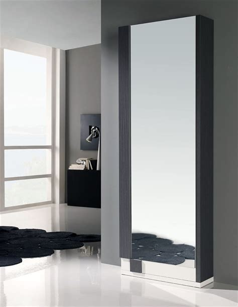 armario zapatero  espejo