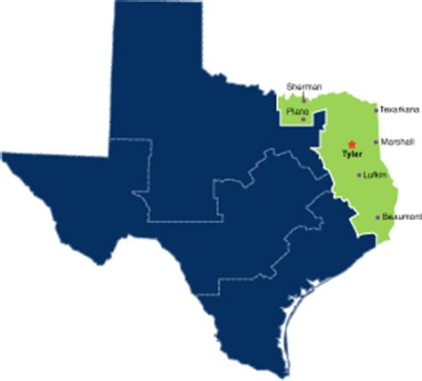 texas federal district court map texas bankruptcy courts culhane pllc