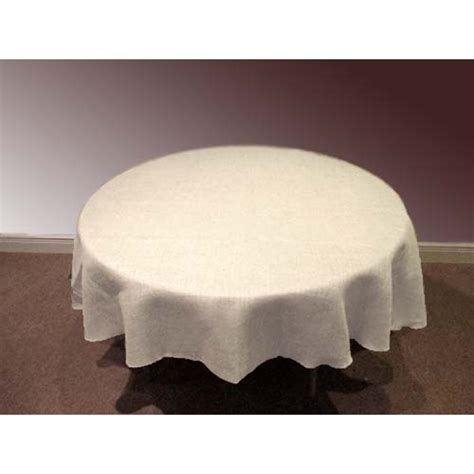 tablecloth for 72 table browse white tablecloths 72 inch i burlap boutique