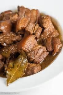 anoboy relife basic pork adobo recipe panlasang pinoy