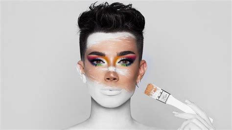 james charles makeup new james charles launches his first ever makeup collection