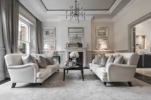 interiors carry out a range of interior design services for show homes and