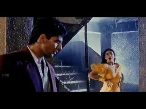 full hd video tip tip barsa pani hd raveena tandon hot wet tip tip barsa pani full song flv
