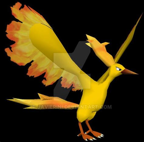 Zapdos Papercraft - moltres papercraft 28 images putra s papercraft zapdos