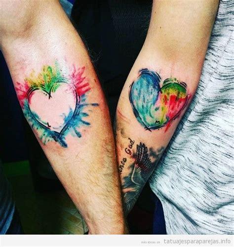 de 50 dise 241 os de tatuajes para hermanas