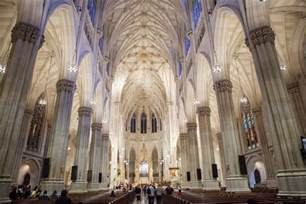 St Cathedral Nyc Landmarks Guide To St Patrick S Cathedral