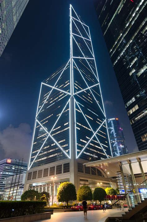 bank of hong kong china bank of china tower hong kong bank of china tower