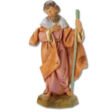 classic joseph fontanini nativity figure