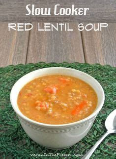 The Best Detox Crockpot Lentil Soup by Lentil Kale Quinoa Stew A Hearty And Protein Rich