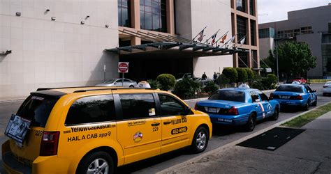 Municipal Ordinance Background Check Cab Drivers Now Required To Undergo National Background Checks Kut