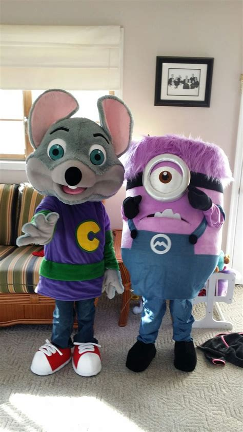 kids chucky cheese costume  kids evil minion costume